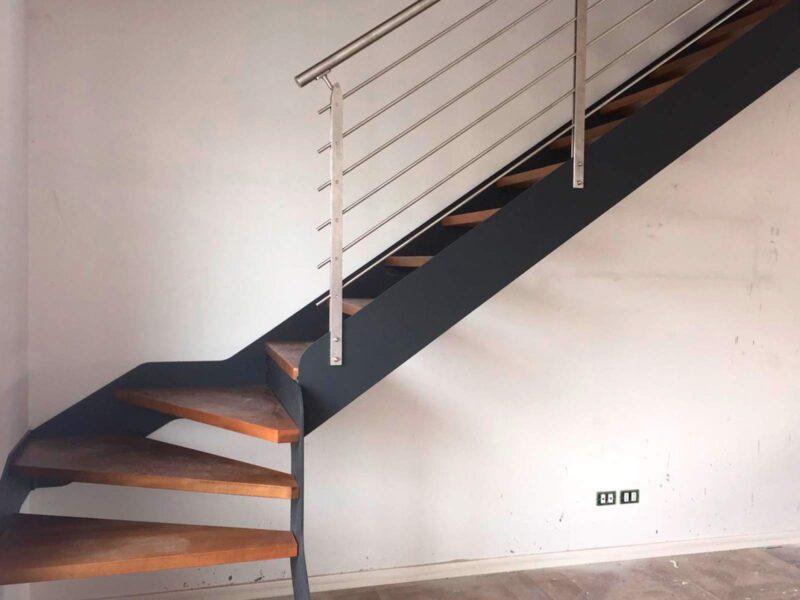 scale in legno brescia